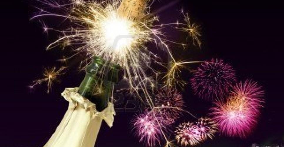 Der sichere Umgang mit Feuerwerkskörpern an Silvester